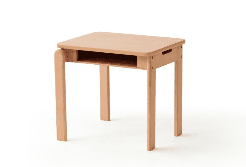 New H desk