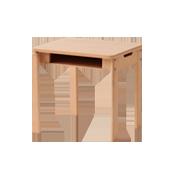 H desk