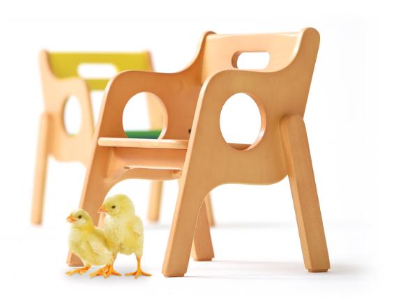 命を守る 幼児 椅子