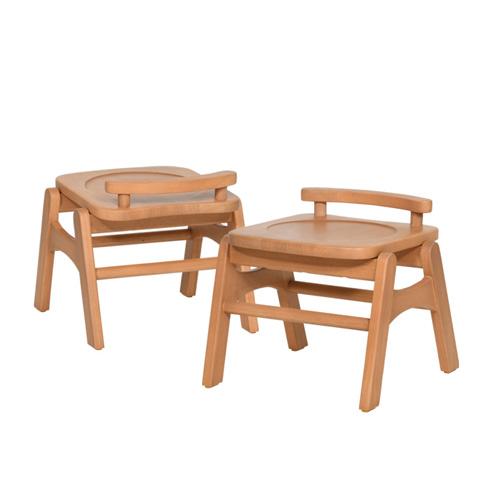 幼児 椅子 Aチェアー Btype M