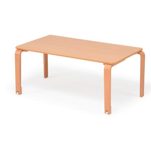 4~5歳児用アイテム 幼児 子ども 机 Aテーブル L