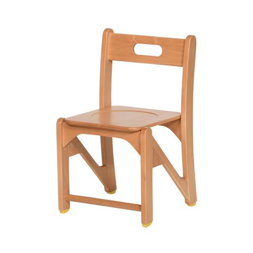 幼児 椅子 Hチェアー M