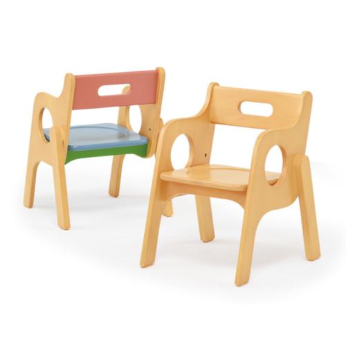 幼児 椅子 Hチェアー S1