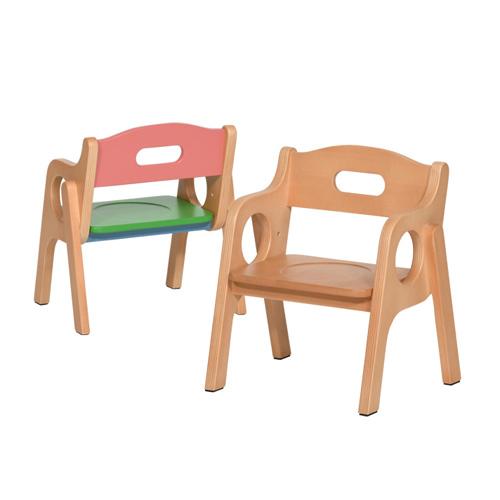 幼児 椅子 Hチェアー S1W