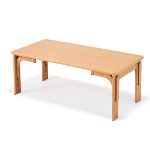 3歳児用アイテム 幼児 子ども 机 Hテーブル M