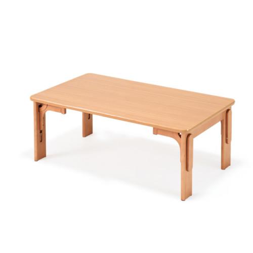 幼児 子ども 机 Hテーブル S2