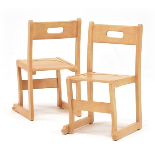 幼児 椅子 Lチェアー L