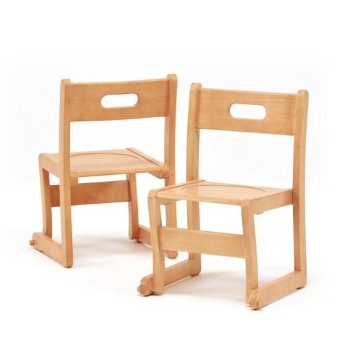 幼児 椅子 Lチェアー M