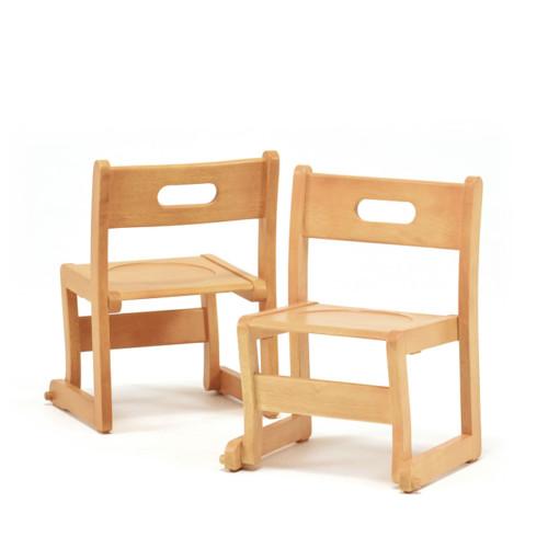 幼児 椅子 Lチェアー S2