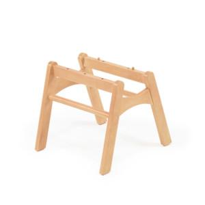 A chair 替脚部